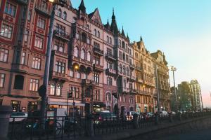 Фото город Прага, Чехия (892417153)