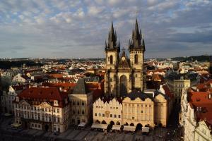 Фото город Прага, Чехия (1830188823)