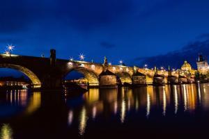 Фото город Прага, Чехия (1272563444)