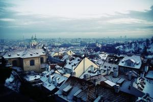 Фото город Прага, Чехия (1890710009)
