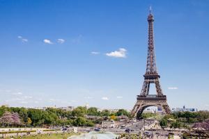 Фото город Париж, Франция (1830450839)