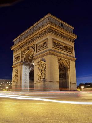 Фото город Париж, Франция (998876797)