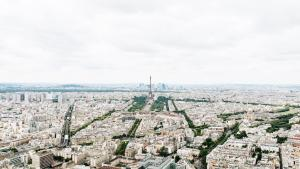 Фото город Париж, Франция (1167461915)