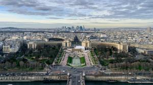 Фото город Париж, Франция (315315730)