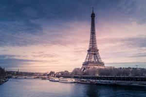 Фото город Париж, Франция (107176432)