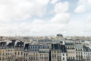 Фото город Париж, Франция (2129995031)