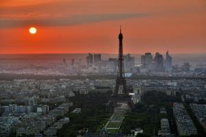 Фото город Париж, Франция (779167626)