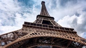 Фото город Париж, Франция (631259515)