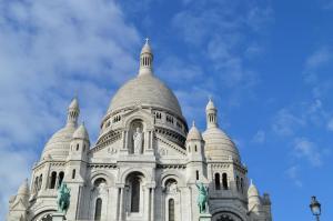 Фото город Париж, Франция (1345033845)