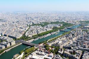 Фото город Париж, Франция (263231193)