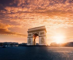 Фото город Париж, Франция (1760726624)