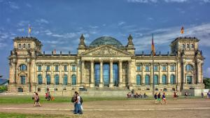 Фото город Берлин, Германия (1785520832)