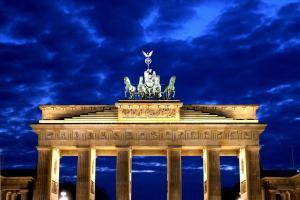 Фото город Берлин, Германия (1740604501)