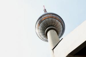 Фото город Берлин, Германия (241238969)