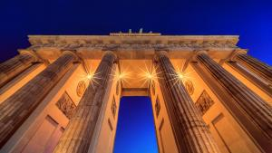 Фото город Берлин, Германия (942702960)