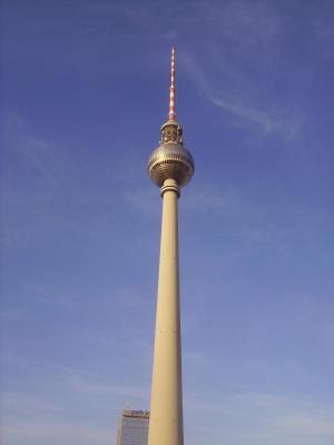 Фото город Берлин, Германия (709689658)