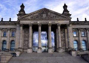 Фото город Берлин, Германия (13035791)