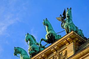 Фото город Берлин, Германия (349864299)