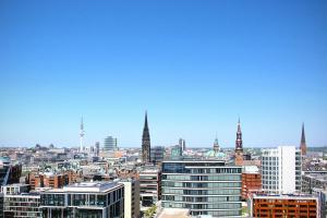 Фото город Гамбург, Германия (827407)