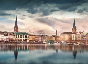 Фото город Гамбург, Германия (1335008842)