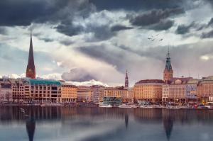 Фото город Гамбург, Германия (1286936270)
