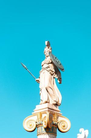 Фото город Афины, Греция (130501442)