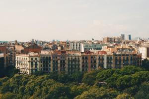 Фото город Барселона, Испания (318611923)