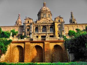 Фото город Барселона, Испания (81784569)