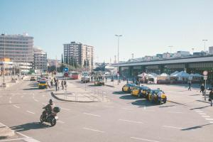 Фото город Барселона, Испания (895518946)