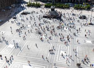 Фото город Милан, Италия (448111307)