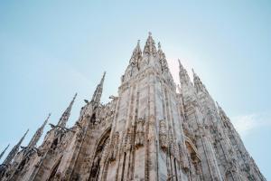 Фото город Милан, Италия (995072621)