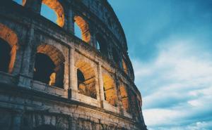Фото город Рим, Италия (340832771)