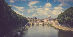Фото город Рим, Италия (68507752)