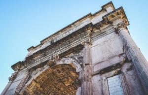Фото город Рим, Италия (253284667)