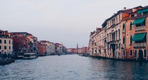 Фото город Венеция, Италия (530926009)