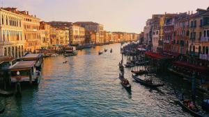 Фото город Венеция, Италия (1693215442)