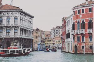 Фото город Венеция, Италия (1569287512)