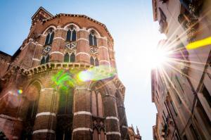 Фото город Венеция, Италия (87822454)