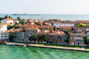 Фото город Венеция, Италия (188973112)