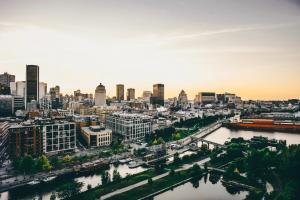 Фото город Монреаль, Канада (1317927909)
