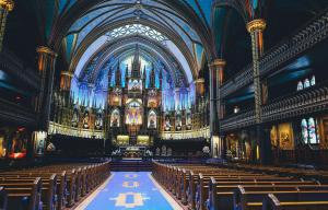 Фото город Монреаль, Канада (1370898509)