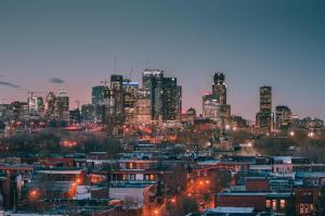 Фото город Монреаль, Канада (1887262354)
