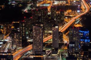 Фото город Торонто, Канада (887268104)