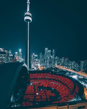 Фото город Торонто, Канада (956960196)