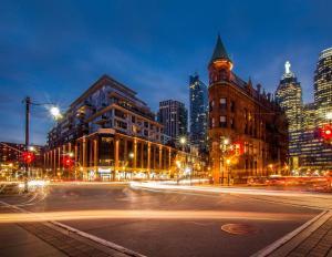 Фото город Торонто, Канада (1079359291)