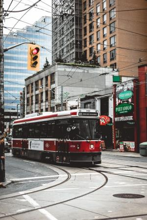 Фото город Торонто, Канада (950941738)