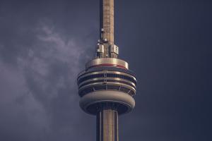 Фото город Торонто, Канада (413957262)