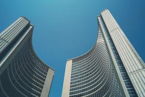 Фото город Торонто, Канада (80088779)