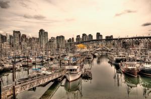 Фото город Ванкувер, Канада (1731599895)