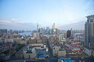 Фото город Шанхай, Китай (427903187)